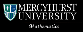 Mercyhurst College logo